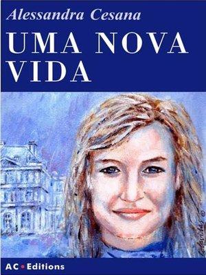 cover image of Uma Nova Vida