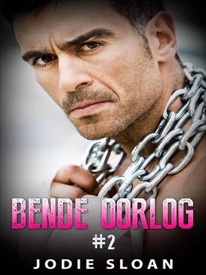 cover image of Bende Oorlog #2