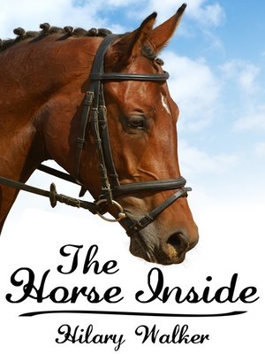 cover image of The Horse Inside