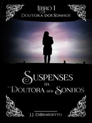 cover image of Doutora dos Sonhos