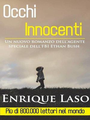 cover image of Occhi Innocenti