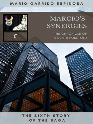 cover image of Marcio's Synergies 6