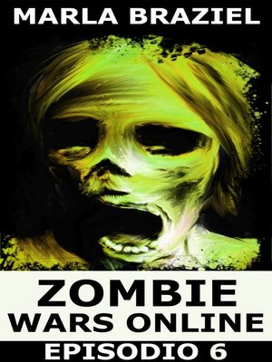 cover image of Zombie Wars Online