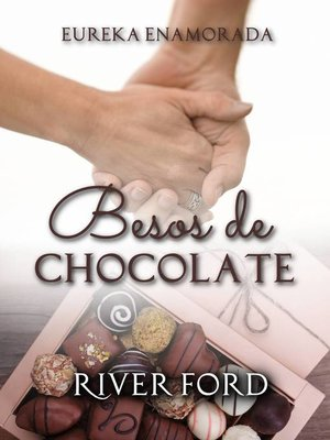 cover image of Besos de chocolate