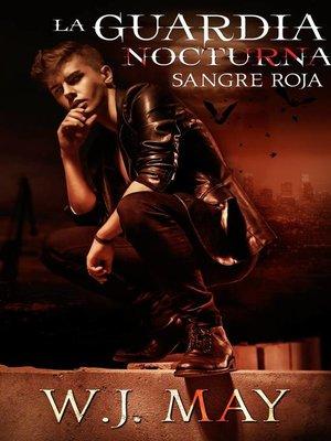 cover image of La guardia nocturna