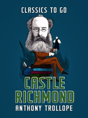 cover image of Castle Richmond