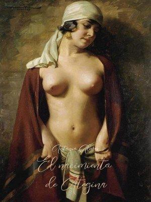 cover image of El nacimiento de Ataecina