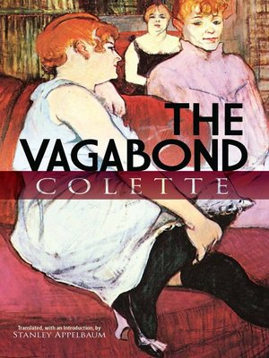cover image of The Vagabond