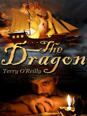 cover image of The Dragon