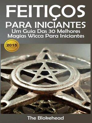 cover image of Feitiços para iniciantes