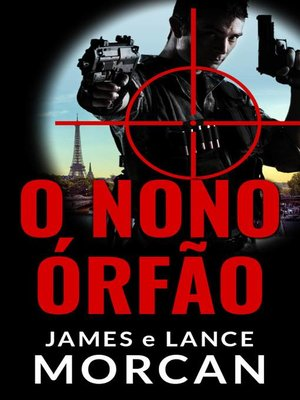 cover image of O Nono Órfão