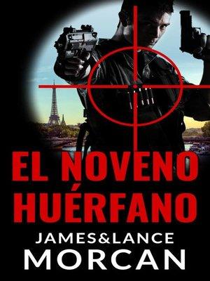 cover image of El Noveno Huérfano