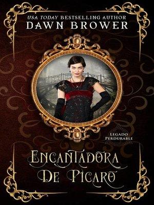 cover image of Encantadora De Picaro