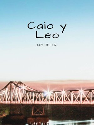 cover image of Caio y Leo