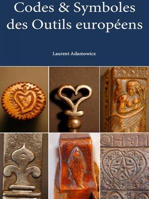 cover image of Codes et Symboles des Outils européens