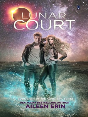 cover image of Lunar Court
