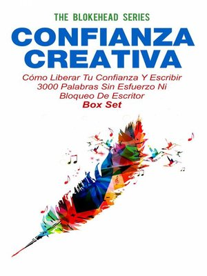 cover image of Confianza Creativa