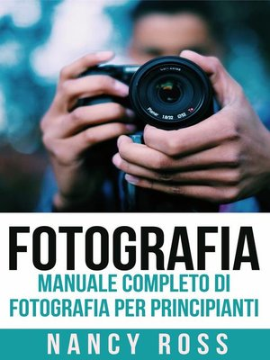 cover image of Fotografia