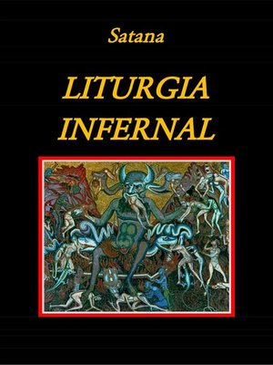 cover image of Liturgia Infernal