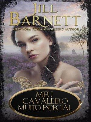 cover image of Meu Cavaleiro Muito Especial