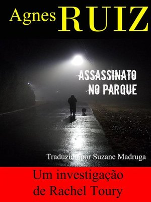 cover image of Assassinato no parque