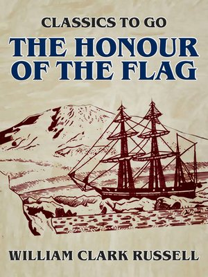 cover image of The Honour of the Flag