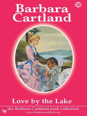 cover image of Love by the Lake