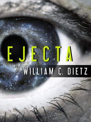 cover image of Ejecta