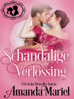 cover image of Schandalige verlossing