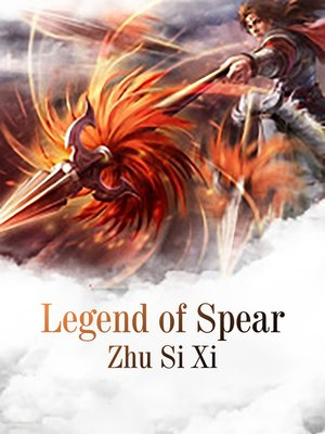 cover image of Legend of Spear