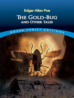 cover image of The Gold-Bug and Other Tales