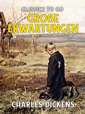 cover image of Große Erwartungen