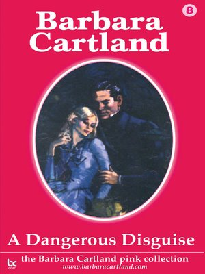 cover image of A Dangerous Disguise