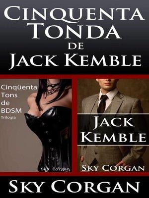 cover image of Cinquenta Tonda de Jack Kemble