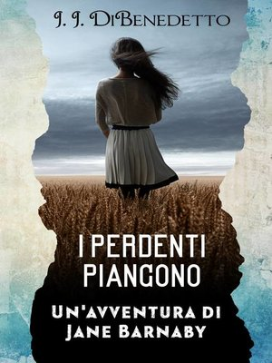 cover image of I perdenti piangono