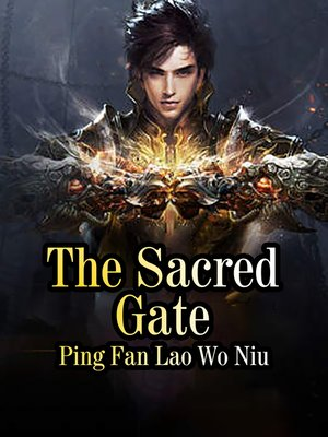 cover image of The Sacred Gate