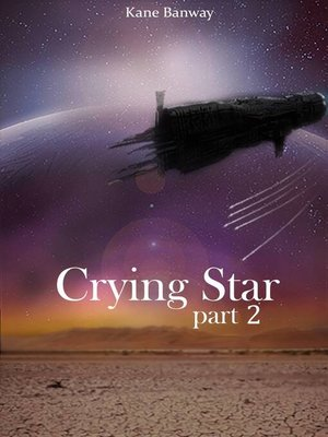cover image of Crying Star--Part 2