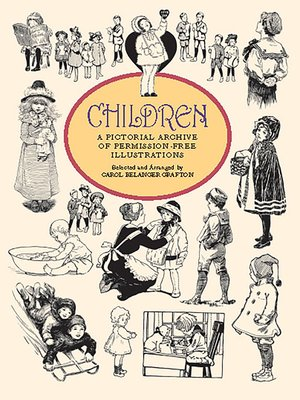 cover image of Children