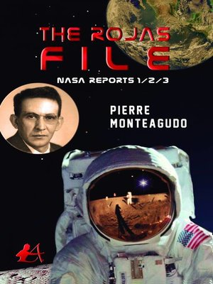 cover image of The Rojas File