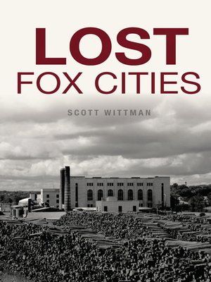 cover image of Lost Fox Cities