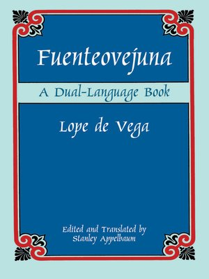cover image of Fuenteovejuna
