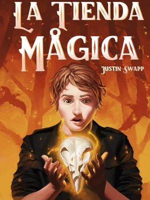 cover image of La Tienda Mágica