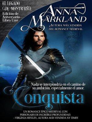 cover image of Conquista