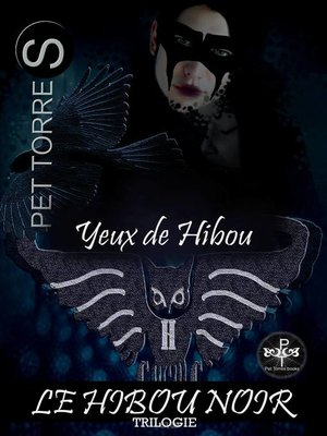cover image of Yeux de hiboux