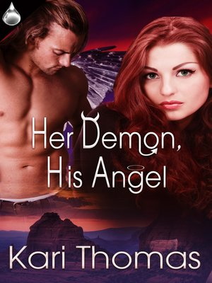 cover image of Her Demon, His Angel