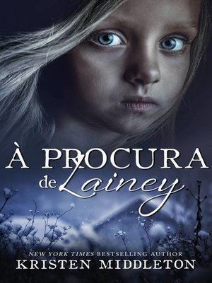 cover image of À procura de Lainey