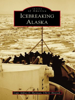 cover image of Icebreaking Alaska