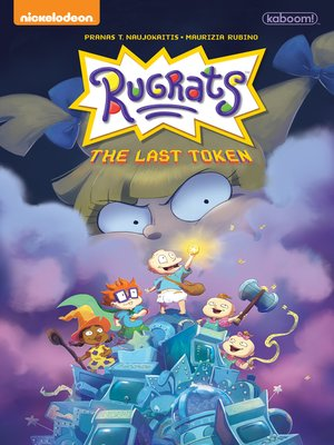 cover image of Rugrats: The Last Token