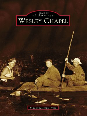 cover image of Wesley Chapel