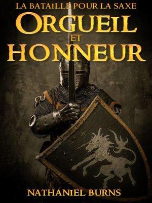 cover image of Orgueil Et Honneur